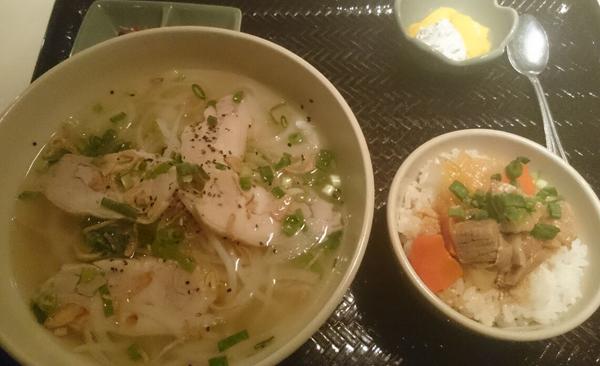 ニャーヴェトナム 千葉店,アジアン料理,千葉駅,ランパス