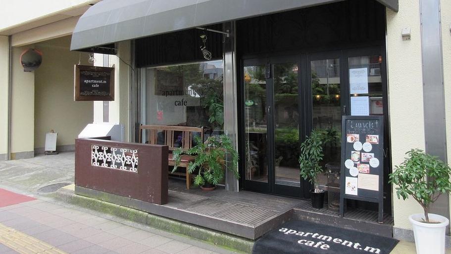千葉駅北口 アパートメントエムカフェ 男性には敷居高い ...