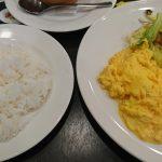 朝でもガッツリ充実メニュー ジョナサン 西千葉店のモーニングプレート