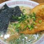千葉 富士見町のらーめん壺中 営業時間は夜のみ、ディープなラーメン居酒屋へ初訪問